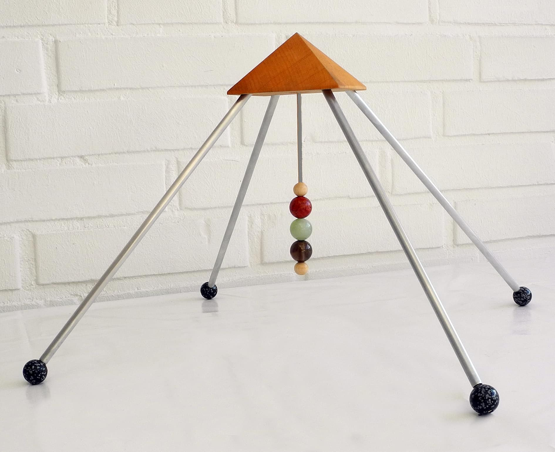 sternzeichen waage pyramide mit drei 16mm steine die kraft der sternzeichen steine. Black Bedroom Furniture Sets. Home Design Ideas