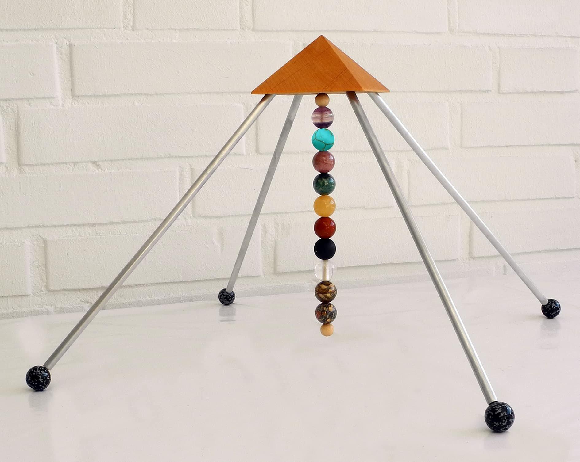 sternzeichen wassermann pyramide 10 heilsteine die kraft der sternzeichen steine. Black Bedroom Furniture Sets. Home Design Ideas