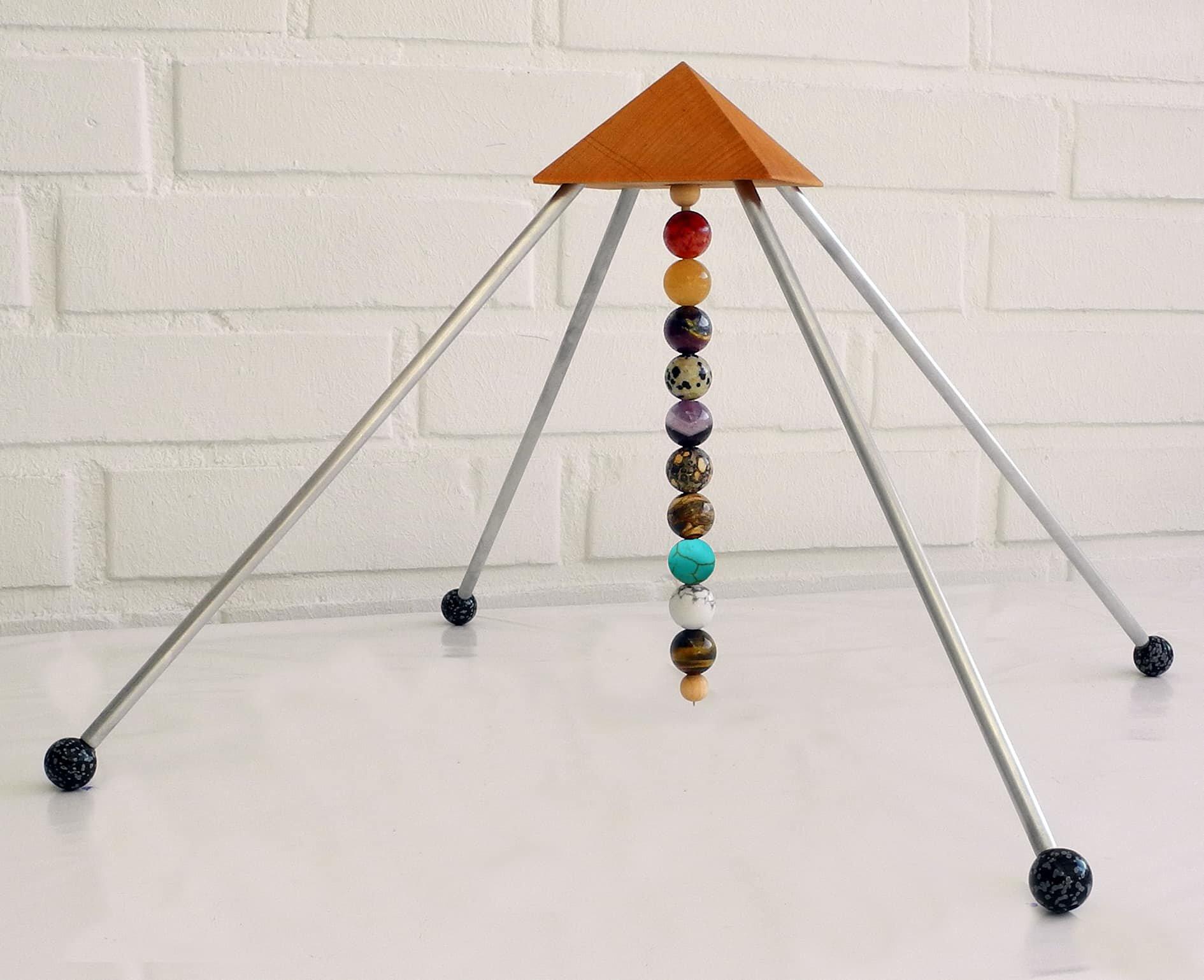 sternzeichen jungfrau pyramide 10 heilsteine die kraft der sternzeichen steine. Black Bedroom Furniture Sets. Home Design Ideas